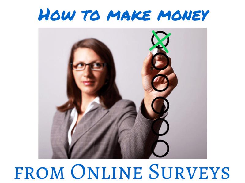 surveys for money australia