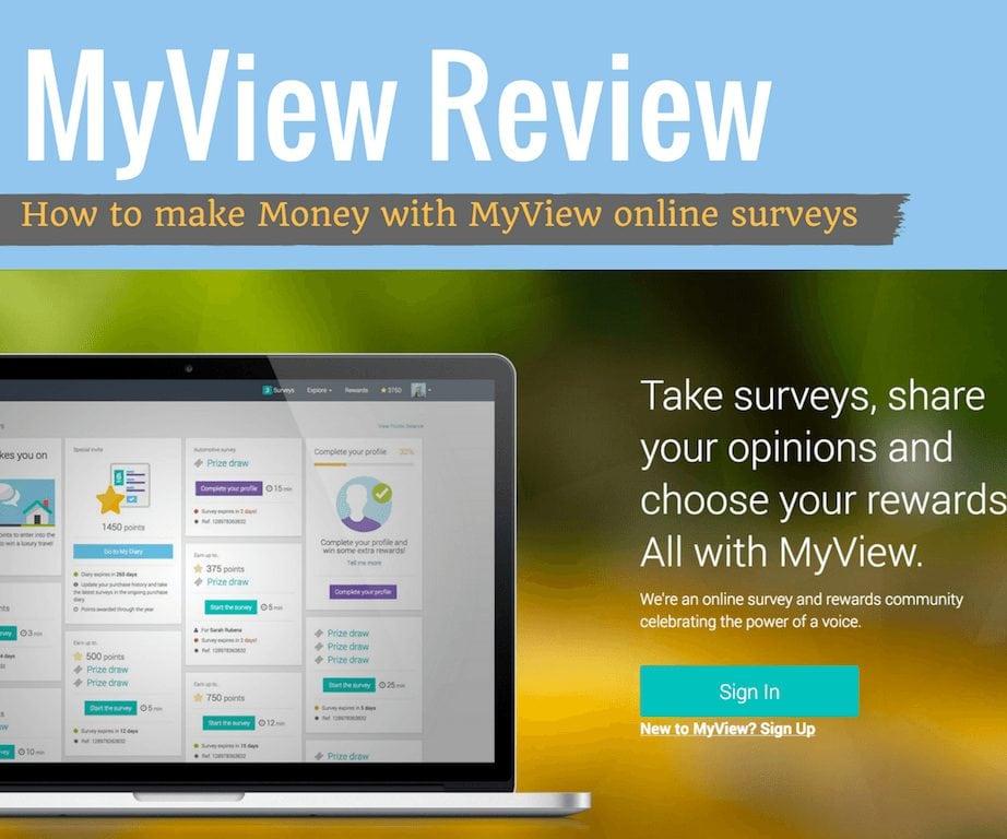 Myview au