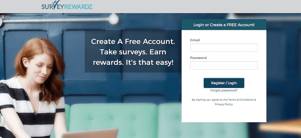 How to make Money from Paid Surveys Online in Australia - Work