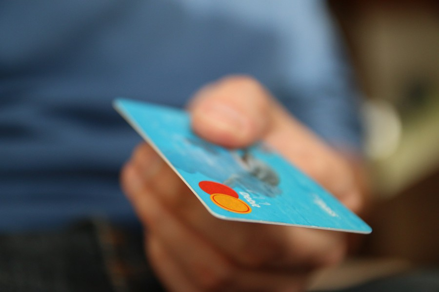 credit card reward programs